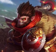 boosting in League of Legends