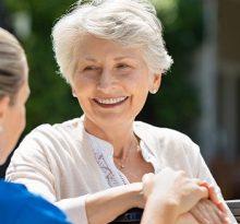 choose a nursing home