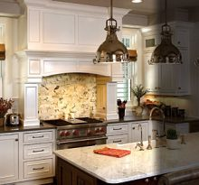 5 Awesome themes for your dream kitchen