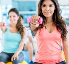 The Ideal Personal Trainer and Fitness
