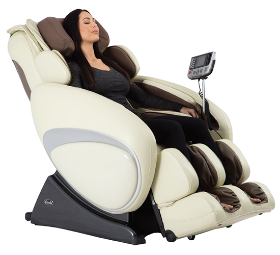 best features of the massage chairs