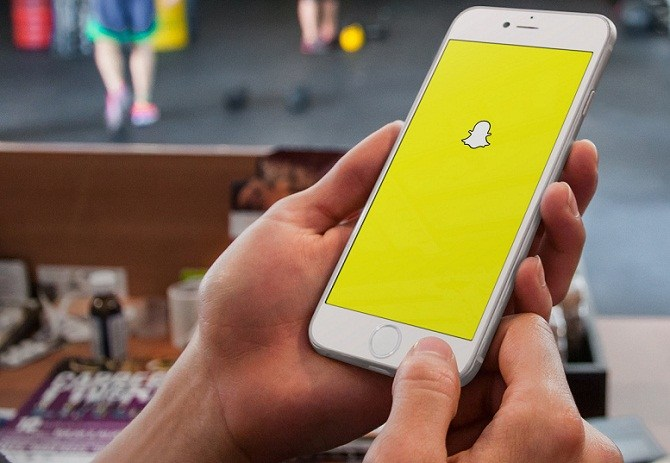 recover the snapchat hacking option