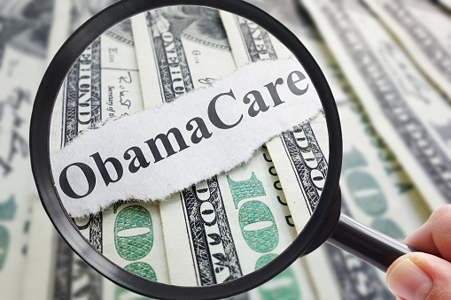 Obamacare to maximize