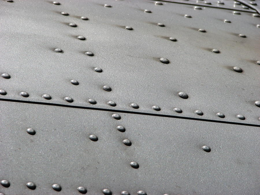 Important Facts About Rivets for Aerospace Applications