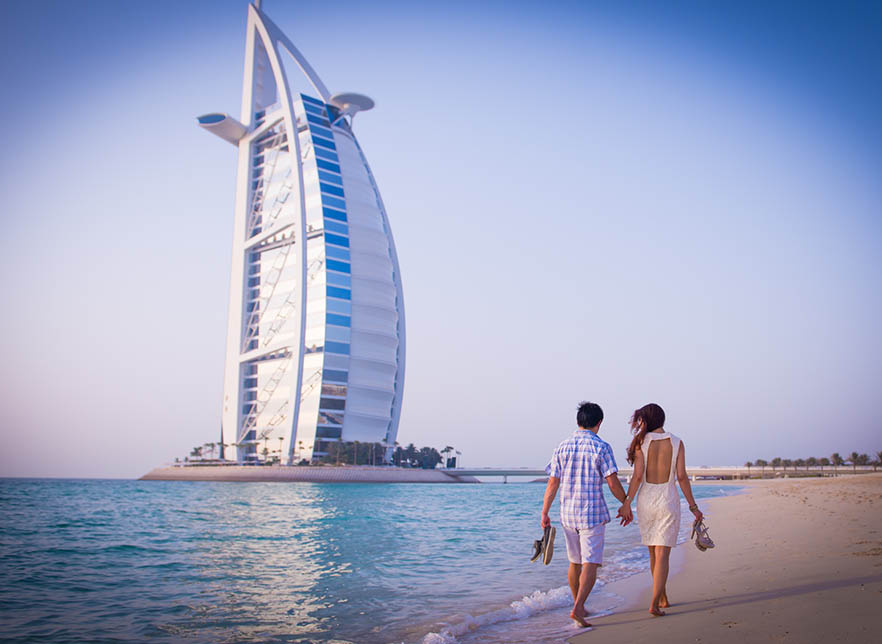 photographer in Dubai
