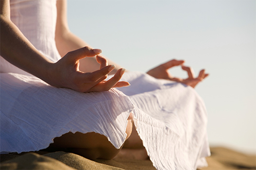 lot of benefits when you meditate daily