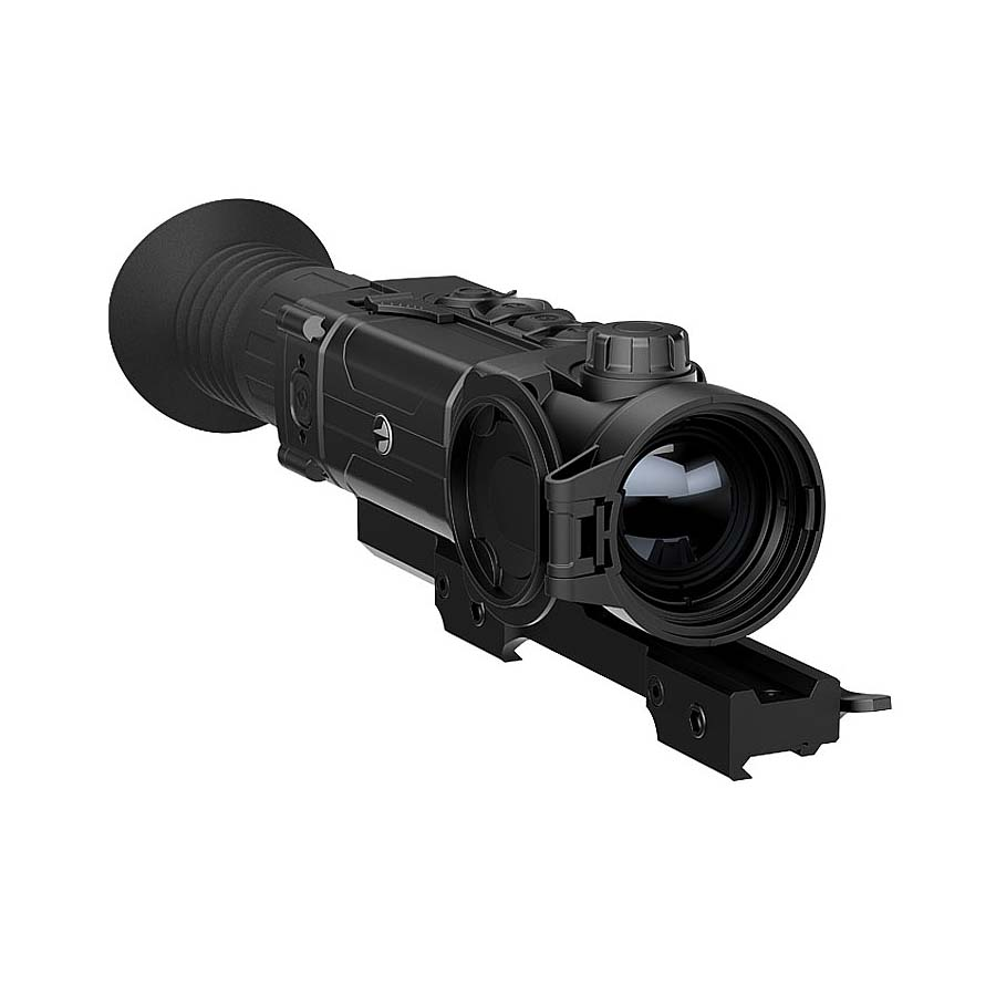 buying the night vision scope of your choice
