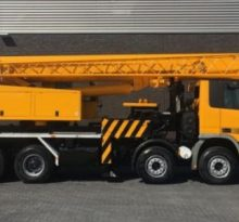 Hire Truck Company