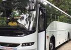 Rental Buses In Pensacola