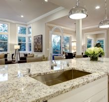 quartz countertop for your home
