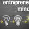 Save the entrepreneurial mindset