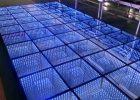 LED dance floor for sale
