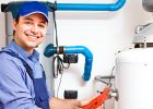 . A professional plumber can do so many plumbing