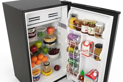thinks to buy a mini fridge