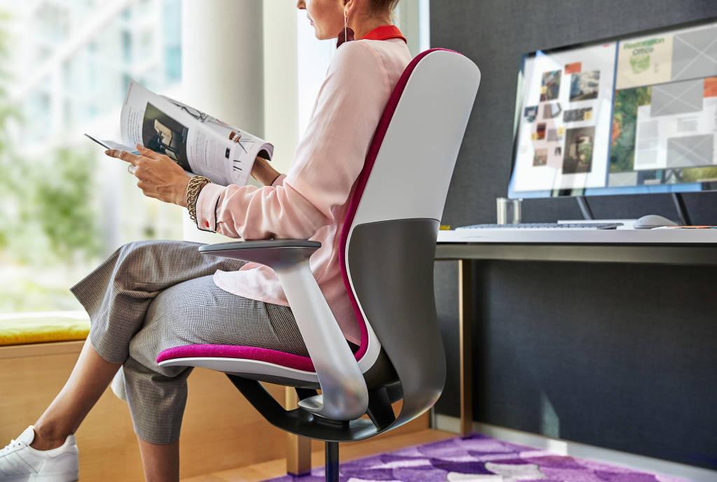 computer chair cushions