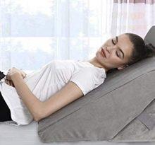knee pillow for back pain